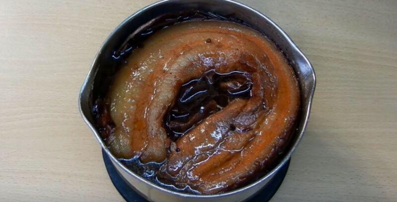 Làm thế nào để nấu chất béo trong Ống hành tây? 7 công thức nấu ăn ngon nhất Bước 17