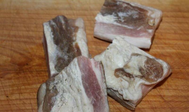 Làm thế nào để nấu chất béo trong Ống hành tây? 7 công thức nấu ăn ngon nhất Bước 7