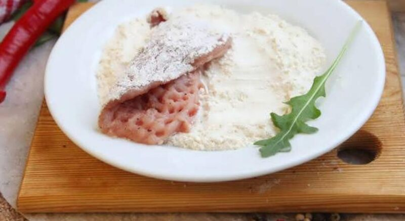 Carne de porco em uma frigideira: 9 Receitas simples e saborosa Estágio 36