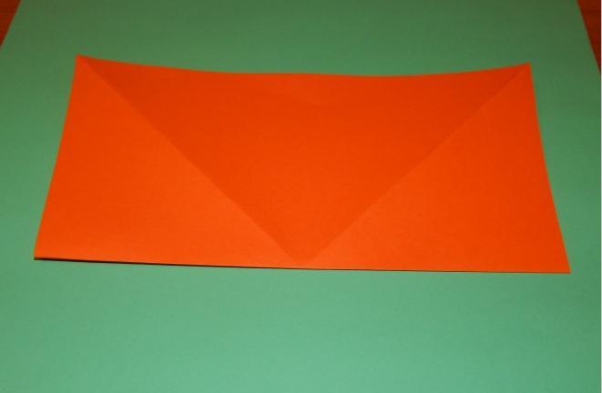 Paper Flowers & # 8212; Mga scheme at mga template para sa paglikha ng mga kulay ng papel na yugto 81.