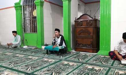 Kegiatan Bulan Ramadhan Pemdes Karangmalang