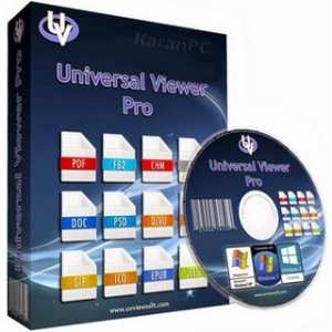 Download Universal Viewer Pro Full