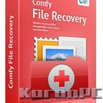 Comfy File Recovery 5.5 Free Download