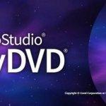 Corel VideoStudio MyDVD 3.0.122.0 Free Download