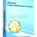 iPixSoft Flash Slideshow Creator 5.5.0.0 + Templates