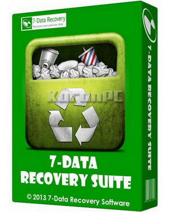7-Data Recovery Suite Full Version