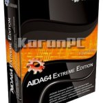 AIDA64 Extreme 5.00.3328 Beta + Key