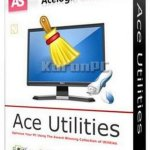 Ace Utilities 5.7.0 Build 271 + KeyGen