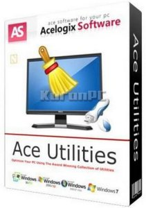 Ace utilities 5. 2. 5 version 32-bit eng | system tweaking.
