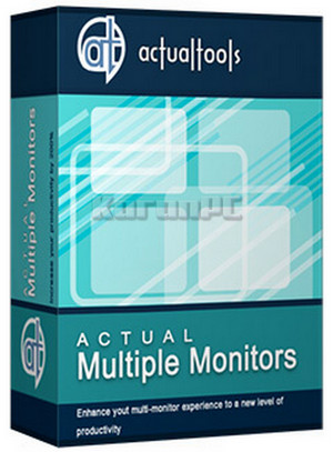 Actual Multiple Monitors 8.5.3 Free Download