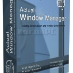 Actual Window Manager 8.5.1 + Crack