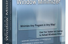 Actual Window Minimizer 8.13.2 Free Download
