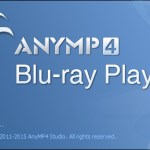 AnyMP4 Blu-ray Player 6.1.76 + Crack
