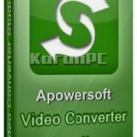 Apowersoft Video Converter Studio 4.7.8 [Latest]
