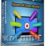 Apowersoft Screen Recorder Pro 1.4.3 Final