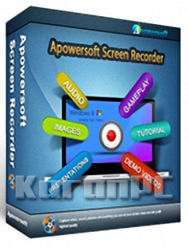 Apowersoft Screen Recorder Pro 2.0.5
