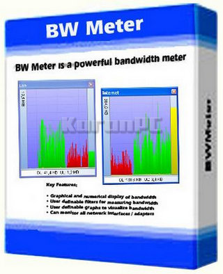 DeskSoft BWMeter Download Full