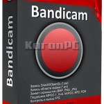 Bandicam 2.2.0.777 + Crack