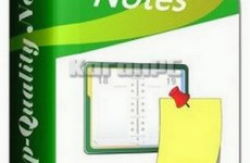 Efficient Sticky Notes Pro 5.60 Build 555 + Portable