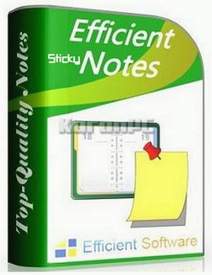 Download Efficient Sticky Notes Full