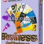 EximiousSoft Business Card Designer 5.08 Crack [Latest]