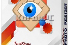 FastStone Photo Resizer 4.0 + Portable [Latest]