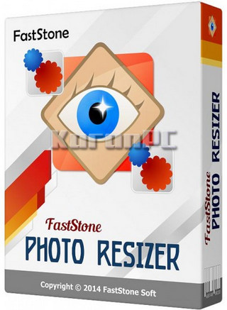 Download FastStone Photo Resizer Full