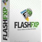 FlashFXP 5.1.0.3820 with Patch + Portable