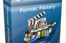 Format Factory 4.6.2.0 + Portable [Latest]