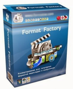 Download Format Factory 4 Free