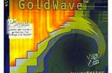 GoldWave 6.46 + Portable [Latest]