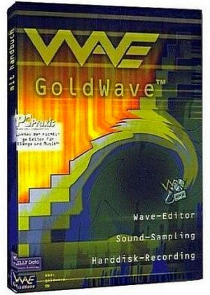 GoldWave 6 Full Version