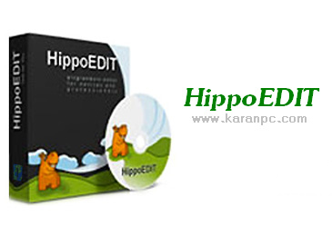 Download HippoEDIT Full