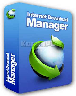 Internet Download Manager 6.32 Build 7 Full