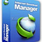 Internet Download Manager 6.23 Build 22 + Crack