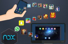 Nox App Player 6.0.1.0 Free Download [Latest]