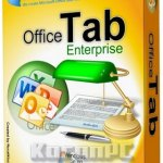 Office Tab Enterprise 10.50 Final