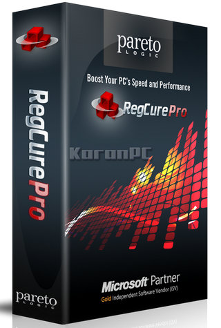 RegCure Pro Full Version