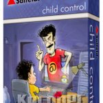 Salfeld Child Control 2015.15.666 + Key