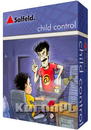 Salfeld Child Control 2014