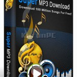 Super MP3 Download 5.1.0.8 + Crack
