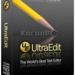 IDM UltraEdit 28.10.0.18 + Portable