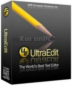 Download IDM UltraEdit Full