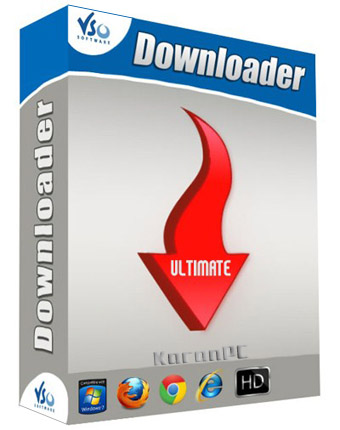 VSO Downloader 5.0.1.53