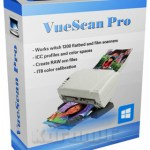 VueScan Professional 9.5.72 [Latest]