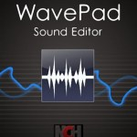 WavePad Sound Editor Masters Edition 6.33 + Crack