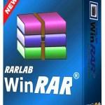 WinRAR 5.30 Beta 5 / 5.21 Final Key