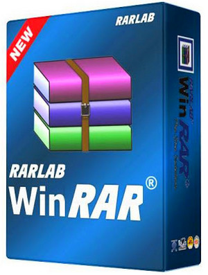 WinRAR 5 Full Download