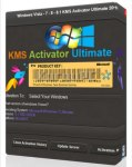 Windows KMS Activator Ultimate 2021 5.4