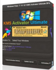 Download Windows KMS Activator Ultimate 2019